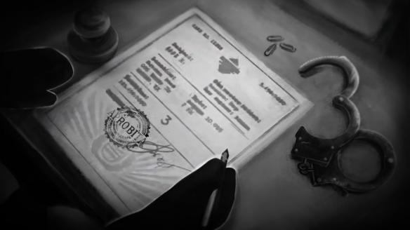 《旁观者3》游戏截图1
