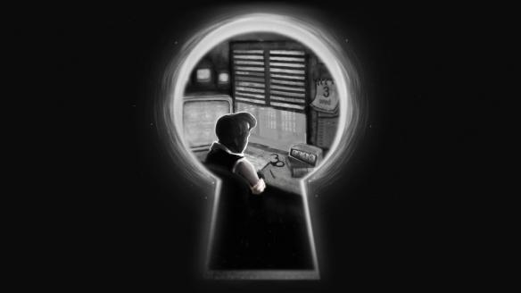 《旁观者3》游戏截图2