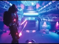 《夜刃》游戏截图-2小图