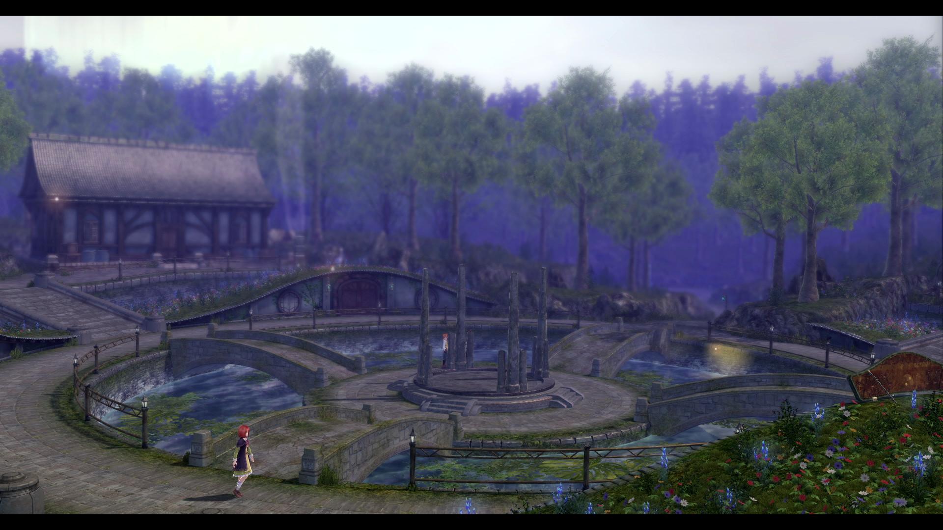 英雄传说:闪之轨迹4/The Legend of Heroes: Trails of Cold Steel4
