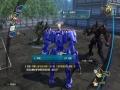 《英雄传说:闪之轨迹3改》游戏截图-4小图