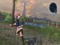 《英雄传说:闪之轨迹3改》游戏截图-10小图