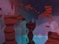 《被遗忘的灵魂》游戏截图-3