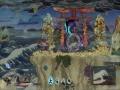《月风魔传:不死之月》游戏截图-8小图
