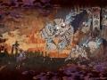《月风魔传:不死之月》游戏截图-1小图