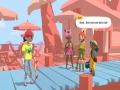 《奥力奥力世界》游戏截图-3小图