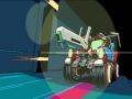 《超惑星战记Zero 3》游戏截图-3小图