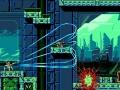 《超惑星战记Zero 3》游戏截图-4小图