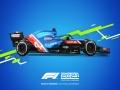 《F1 2021》游戏截图-6