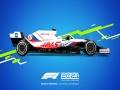 《F1 2021》游戏截图-7