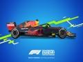 《F1 2021》游戏截图-2