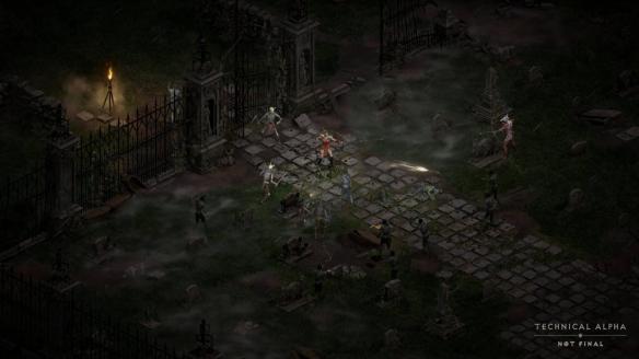 暗黑破坏神2重制版12