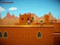 《瓦拉契亚王子》游戏截图-2