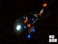 《行星之战》游戏截图-5小图
