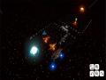 《行星之战》游戏截图-3小图