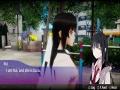 《秋叶原之旅:初次记忆》游戏截图-2小图