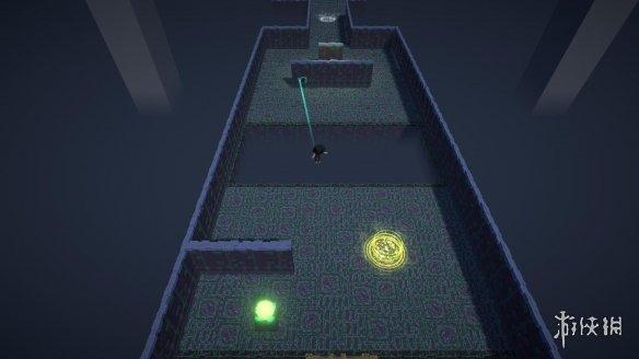 《神秘命运》游戏截图-2