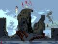 《武士之枪2》游戏截图-2