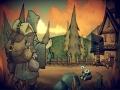 《猫头鹰和灯塔》游戏截图-4小图