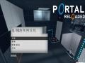 《传送门重装版》游戏截图