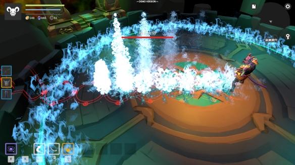 Roguelite动作冒险游戏《恶魔反击战》游侠专题上线