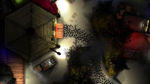 《罪恶街区》游戏截图-3