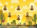 《超级乌比岛2》游戏截图-2小图