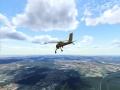 《飞机世界:滑翔机模拟器》游戏截图-2