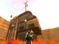 《海卫一生存》游戏截图-2小图