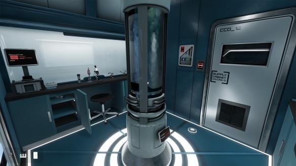 《逃脱模拟器》游戏截图4
