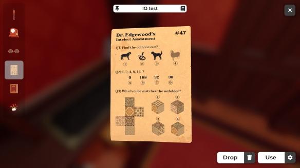 《逃脱模拟器》游戏截图3