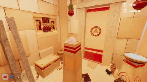《逃脱模拟器》游戏截图6