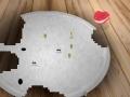 《在披萨上的生活》游戏截图-3小图