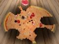 《在披萨上的生活》游戏截图-2小图
