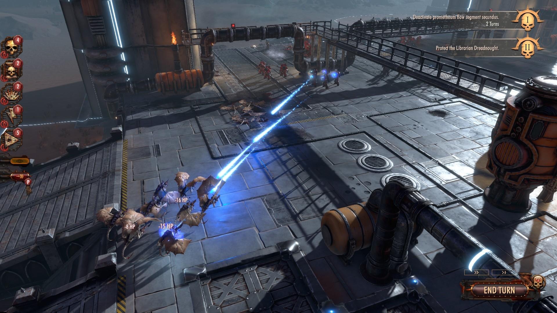 战锤40K:作战区域/Warhammer 40,000: Battlesector