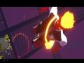 《空中骑士从不屈服》游戏截图-5