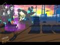 《空中骑士从不屈服》游戏截图-2