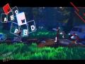 《空中骑士从不屈服》游戏截图-7