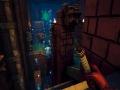 《幻影深渊》游戏截图-6小图