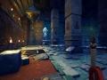《幻影深渊》游戏截图-8小图