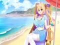 《Neko Beach》游戏截图-5