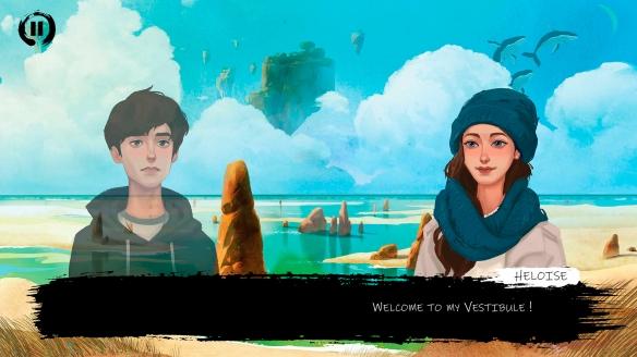 《梦游者》游戏截图1