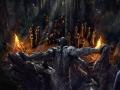 《上古卷轴OL:黑木》游戏截图-3