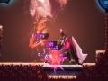 《血焰引擎》游戏截图-6小图