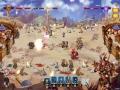 《爱与战争:乱世军阀》游戏截图-2小图