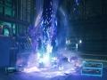 《最终幻想7:重制过渡版》游戏截图-4小图