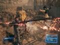 《最终幻想7:重制过渡版》游戏截图-7小图