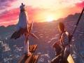 《最终幻想7:重制过渡版》游戏截图-8小图