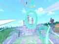 《小魔女学园VR:向扫帚星许愿》游戏截图-6小图