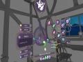 《小魔女学园VR:向扫帚星许愿》游戏截图-2小图